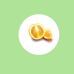 American Navel Oranges