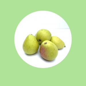 Lebanese Pears
