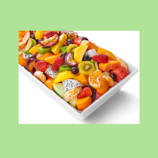 , Catering, Top Fruit Market |