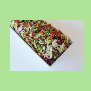 Fattoush Salad Tray