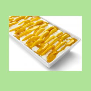 Mango Yoghurt