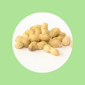 Peanuts Shell Top Fruit Market