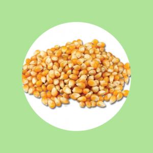 Corn Loose Top Fruit Market