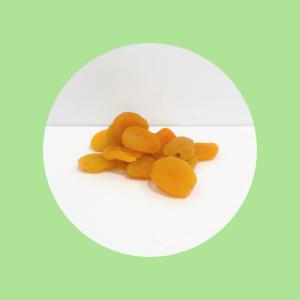 Dried Apricot Top Fruit Market