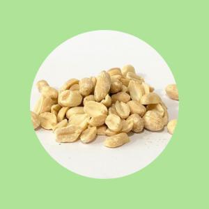 Lebanese Peanuts Top Fruit Market