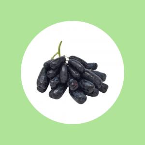 Black Sapphire Grapes