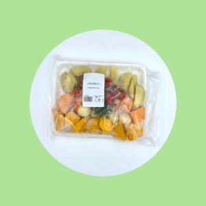 Mixed Veg Top Fruit Market