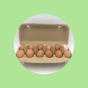 Organic Eggs Top Fruit Market