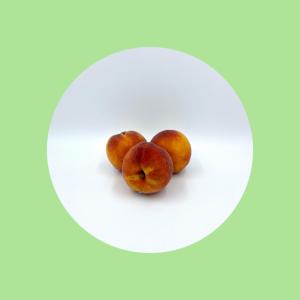 Yellow Nectarine Top Fruit Market