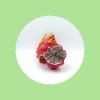 White Dragon Fruit Top Fruit Market
