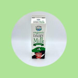 Full Cream Milk Top Fruit Market
