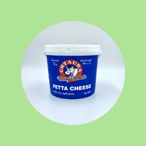 Chtaura Fetta Cheese Top Fruit Market