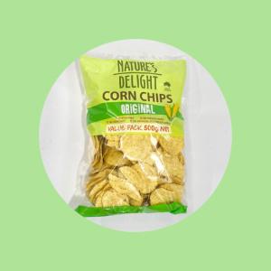 Natural Original Chips Top Fruit Market