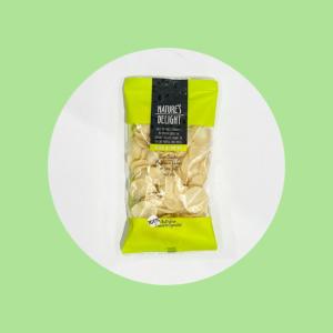 Nature's delight vege crackers balsamic vinegar and sea salt 70g Top Fruit Market