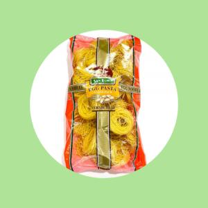 Sam demo egg pasta vermicelli 1kg Top Fruit Market
