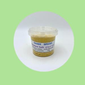 Chicken Salt Spice Top Fruit Market
