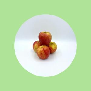 Organic Gala Apple Top Fruit Market