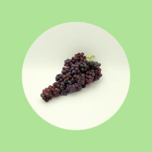 Black Current Grapes Top Fruit Market