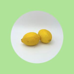 Egyptian Lemon Top Fruit Market