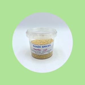 Garlic Powder Top Fruit Market