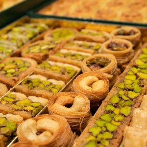 , AL SULTAN SWEETS, Top Fruit Market
