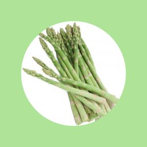 Asparagus Top Fruit Market