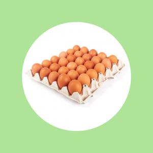 Eggs Top Fruit Market