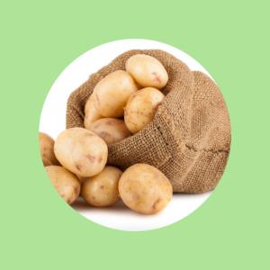Potato 10kg Bag Top Fruit Market