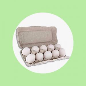 White Eggs Top Fruit Market