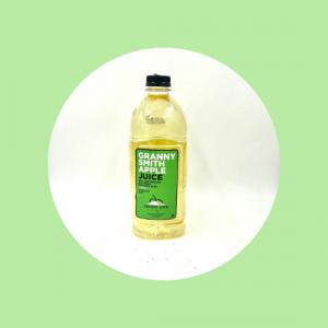 Granny Smith Juice Top Fruit Market