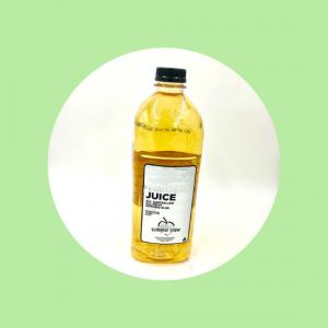Apple & Ginger Juice Top Fruit market