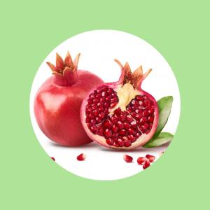 Pomegranate Top Fruit Market