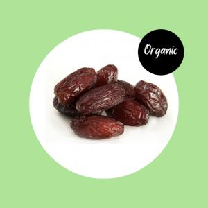 Dates Organic Top Fruit Market