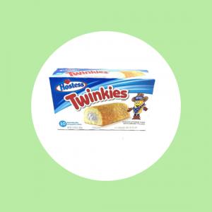 Twinkies Top Fruit Market