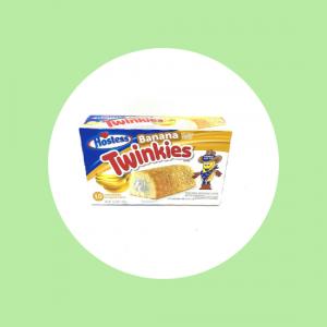 Twinkies banana Top Fruit Market